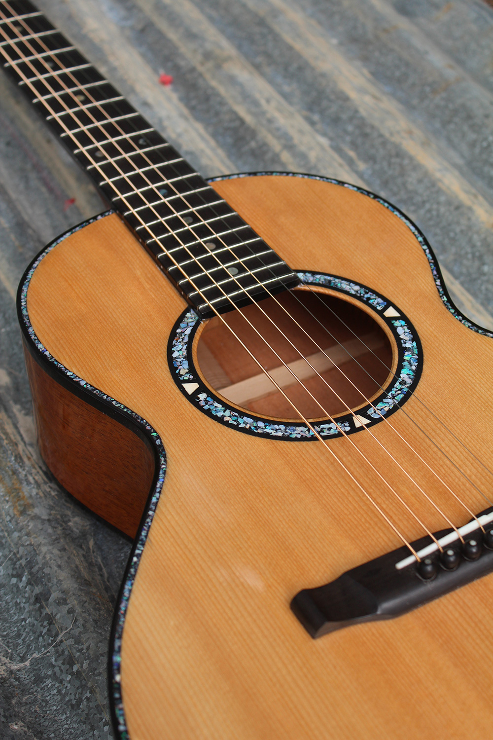 Acoustic Steel String